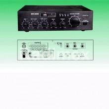 Усилвател 100V SM235 (USB, SD)