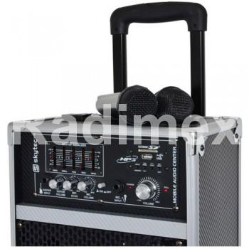 Портативен музикален комплект ST080