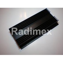 Радиатор 102 х 200 х 25