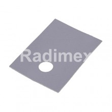 Изолационна подложка TO220 - силикон