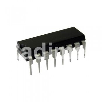 Интегрална схема TDA9820