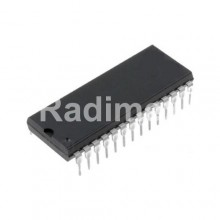 Интегрална схема TDA3803A