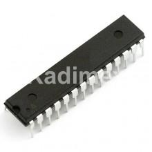 Интегрална схема PIC16F873A-I/SP