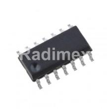 Интегрална схема MAX232B SMD