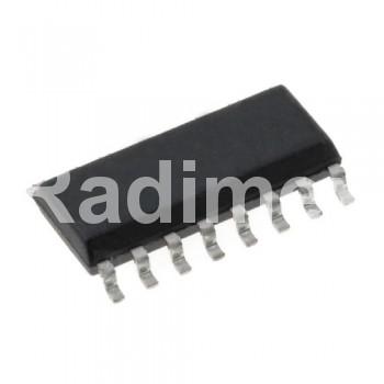 Интегрална схема ST232ACD SMD