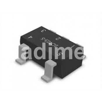 Интегрална схема ITC4054LES5-4.2