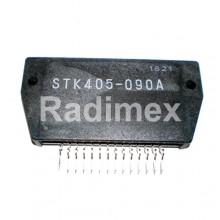 Интегрална схема STK405-090A