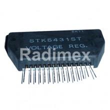 Интегрална схема STK5431