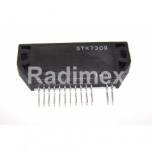 Интегрална схема STK7309