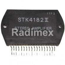 Интегрална схема STK4182II
