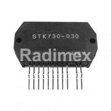 Интегрална схема STK730-030