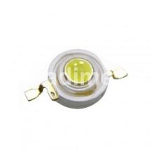 Светодиод  LED1W бял PM2E-1LWE