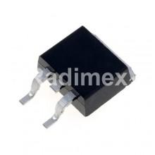 Транзистор IRFZ44NS SMD