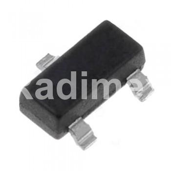 Транзистор MMBFJ309LT1G