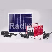 Комплект соларна система SL5017
