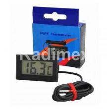 Цифров термометър T164, -50...+110°C