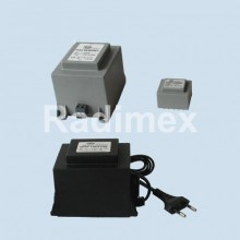 Трансформатор TSZZ 2x12V/1.46A