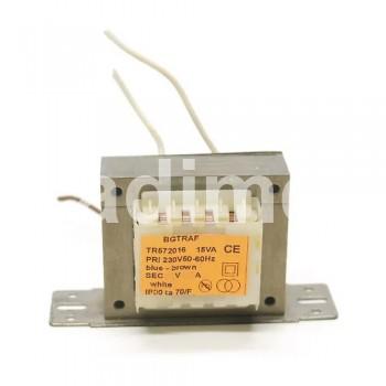 Трансформатор 17V/1.35A