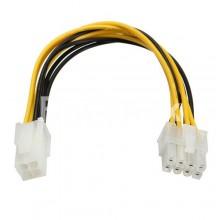 CPU захранващ кабел