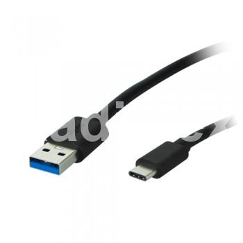 Кабел USB 3.0 - TYPE-C 1M