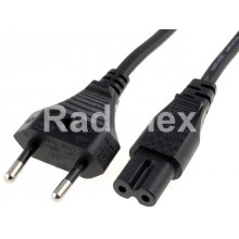 Захранващ кабел за касетофон 2M