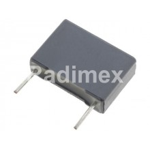 Кондензатор полиестерен 100nF/250V MKT