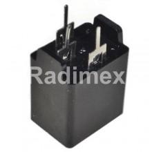 Позистор, термистор PTC 3 извода