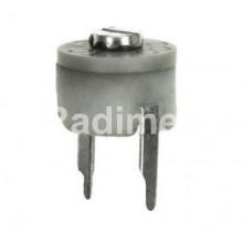 Тример кондензатор 6~25pF