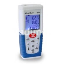 Лазерен уред за измерване на разстояние PEAKTECH 2800