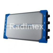 Цифров USB осцилоскоп PEAKTECH 1325, 4x60MHz