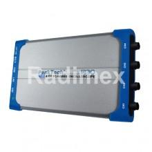 Цифров USB осцилоскоп PEAKTECH 1330, 4x100MHz