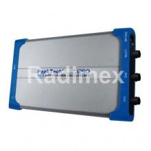 Цифров USB осцилоскоп PEAKTECH 1290, 2x25MHzB осцилоскоп