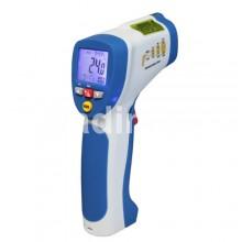 Инфрачервен термометър PEAKTECH 4950, -50...+850° C