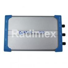 Цифров USB осцилоскоп  PEAKTECH 1280, 2x60MHz