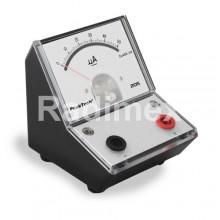 Аналогов амперметър PEAKTECH 50 µA DC
