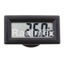 Цифров термометър ST9281A, -50...+70°C