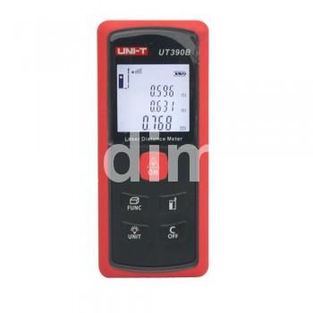 Лазерен уред за измерване на разстояние UT390B