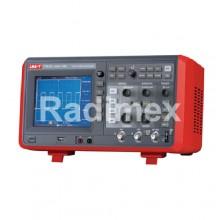 Цифров осцилоскоп UTD4042C, 2x40MHz