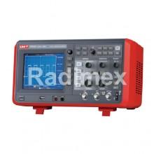 Цифров осцилоскоп UTD4152C, 2x150MHz