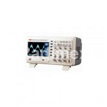 Цифров осцилоскоп UTD4102CM, 2x100MHz