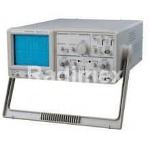 Аналогов осцилоскоп  MOS640, 2x40MHz