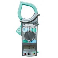 Цифрови амперклещи MT3266