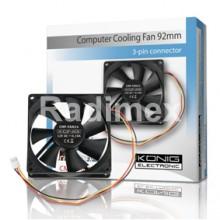 Вентилатор VEN CMP-FAN24 92MM