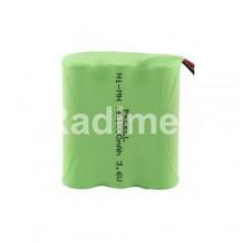 Батерия пакет 3.6V/1000mAh