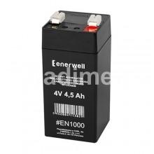 Акумулатор 4V/4.5Ah ENERWELL