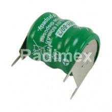 Батерия пакет 3.6V/60mAh, D5
