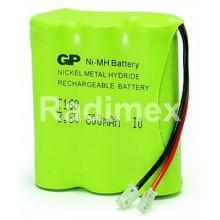 Батерия пакет 3.6V/600mAh