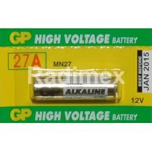 Батерия 27A, GP