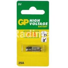 Батерия 9V/29A, GP