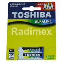 Батерия AAA/R03 Alkaline